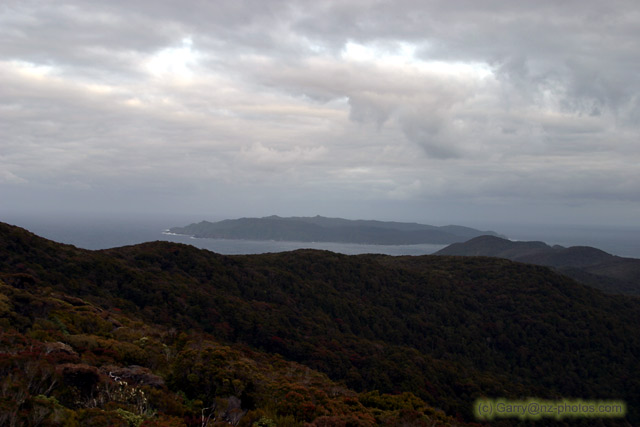Stewart Island North West Circuit