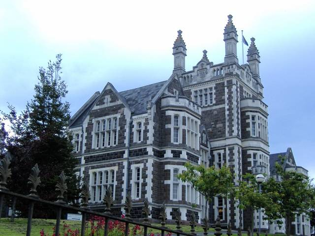 Otago Boys High School