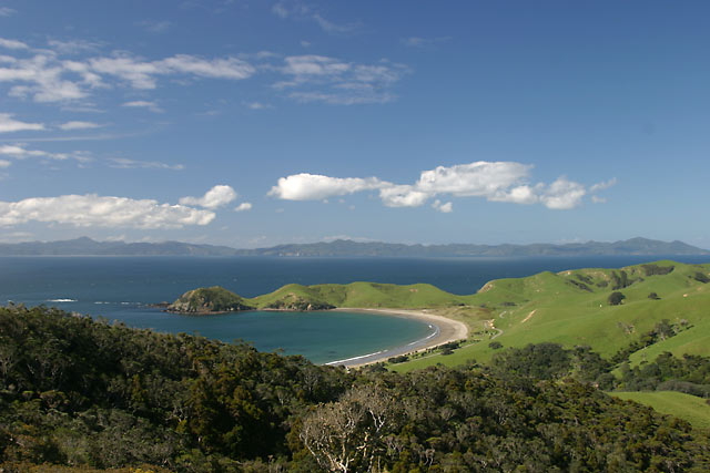 Fletcher Bay & Port Jackson