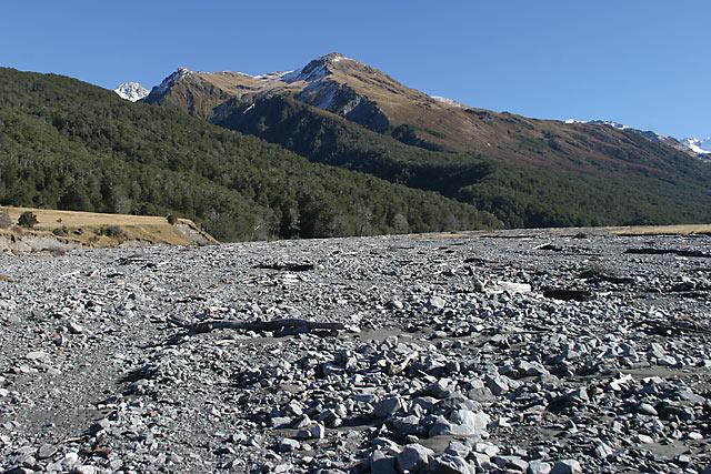 Waimakariri Valley