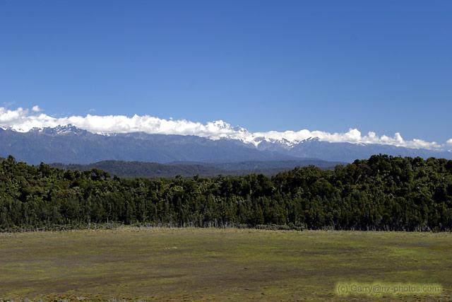 Wanganui Heads