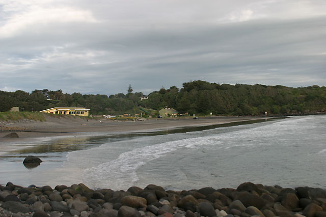 Taranaki