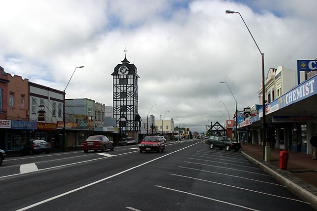 Stratford New Zealand  City new picture : stratford Photo / Picture / Image : New Zealand