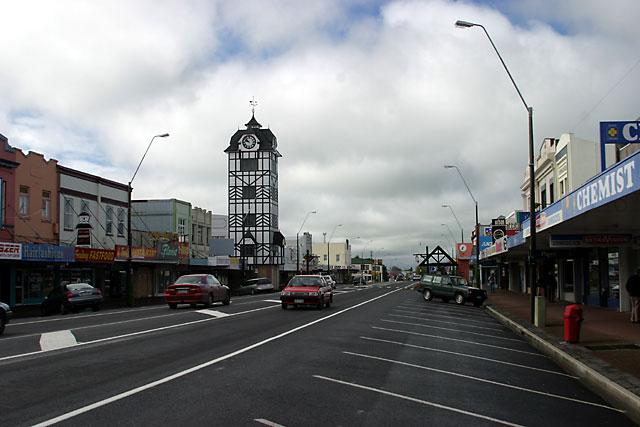 Stratford New Zealand  city photo : stratford Photo / Picture / Image : New Zealand